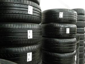 venta de neumáticos usados